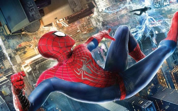 The Amazing Spider-Man 2 apresenta seus vilões em novo trailer