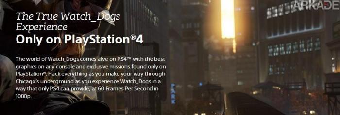 Watch_Dogs: novo trailer com 9 minutos de gameplay e as tretas sobre resolução e framerate