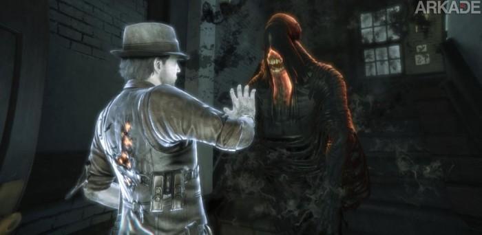 Murdered Soul Suspect: perigos e investigações sobrenaturais em novo trailer