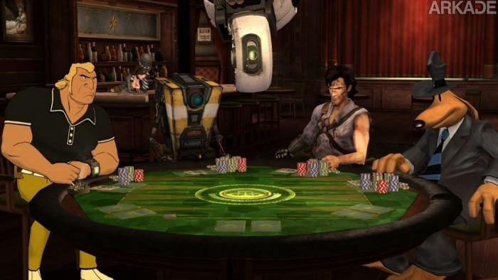 As regras do Poker Online para iniciantes