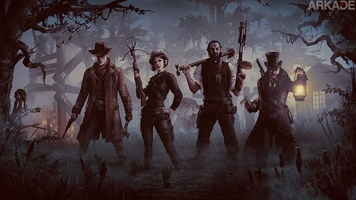 Hunt: Vem aí mais um game no mesmo estilo de Left 4 Dead, só que desta vez pode ser de graça
