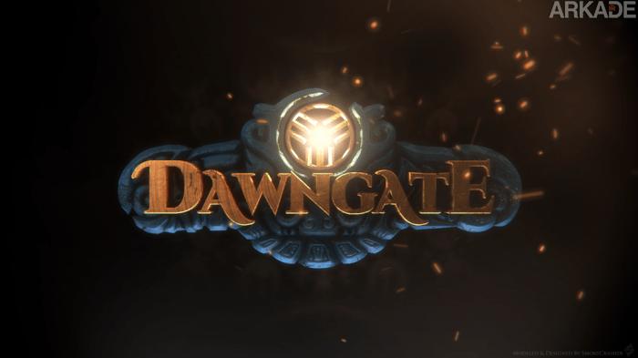 E3 2014: EA e Waystone Games apresentam trailer para Dawngate - um MOBA diferenciado!
