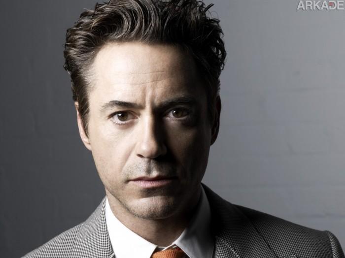 Filme de Assassin's Creed é adiado e rumor aponta Robert Downey Jr. como Leonardo da Vinci