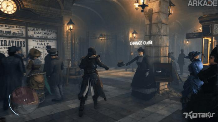 Confira as primeiras imagens e detalhes que vazaram do novo Assassin's Creed: Victory