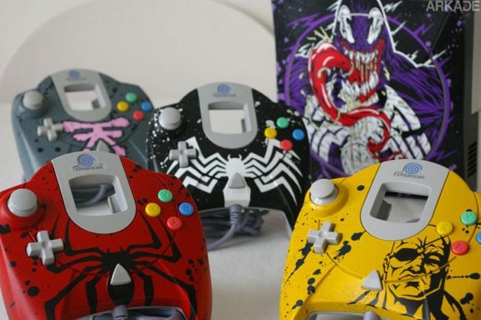 Conheça os impressionantes consoles customizados de Oskunk 6075827465_764f0db0c6_o