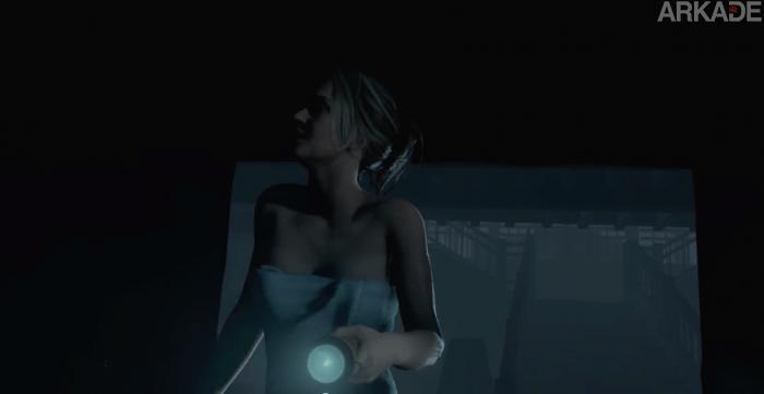 Mais Until Dawn foi apresentado em novo vídeo de gameplay e você pode assistir aqui