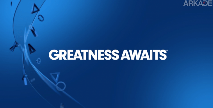 PSX 2014: Uncharted 4, Street Fighter V e No Man's Sky dominaram a Playstation Experience
