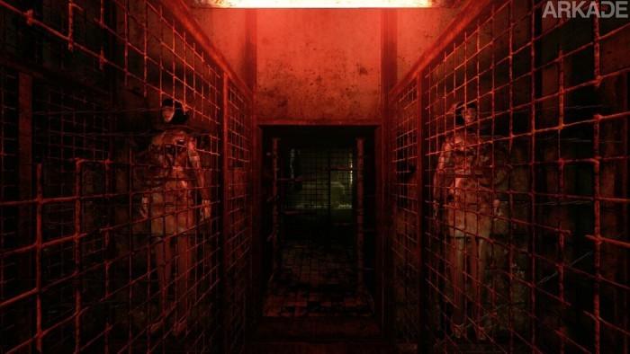 Alchemilla: que tal um adventure de horror psicológico ambientado em Silent Hill?