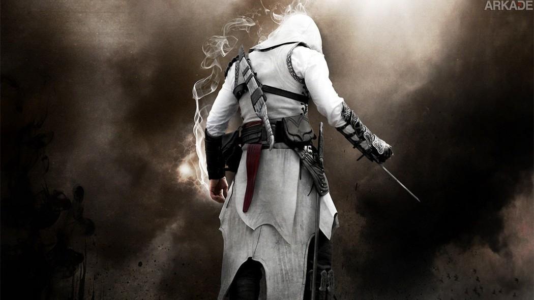Filme de Assassin's Creed ganha data de lançamento oficial: 21 de dezembro de 2016