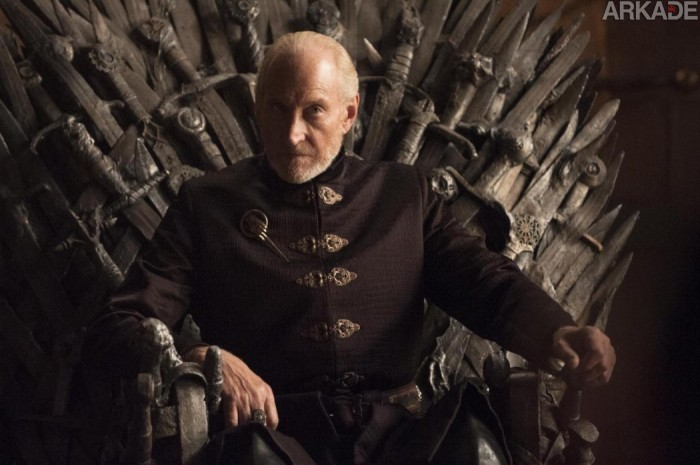 Witcher 3: Wild Hunt ingressa ator de Game of Thrones em seu elenco