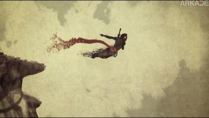 Análise Arkade: esgueirando-se pelas sombras com Assassin's Creed Chronicles China