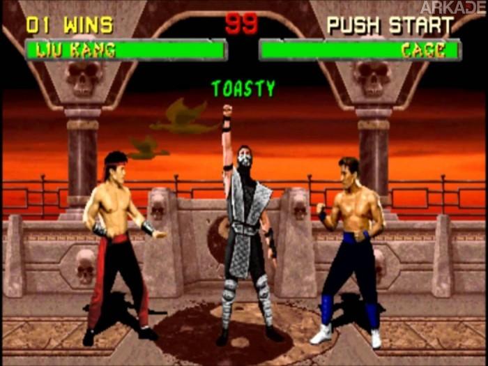 Mortal RetroArkade: Toasty, mais segredos e mais sangue em Mortal Kombat 2
