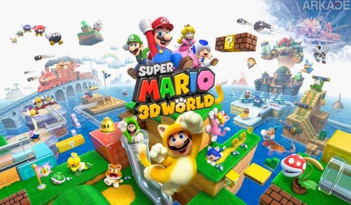 Nintendo e Universal unem forças para criar parque temático!