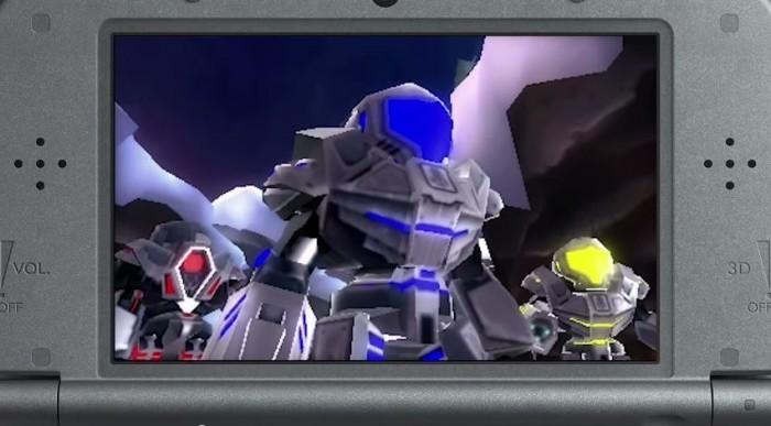 Tribuna Arkade: fãs revoltados criam petição contra o novo Metroid anunciado pela Nintendo