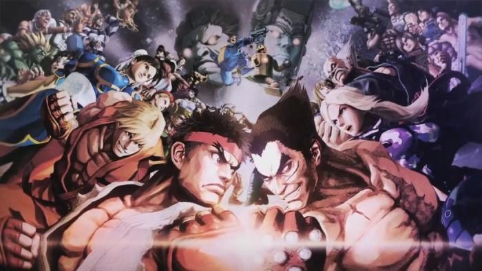 E o Tekken X Street Fighter, ainda vai sair? O produtor Katsuhiro Harada garante que sim