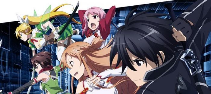 Sword Art Online: Lost Song tem uma data de lançamento