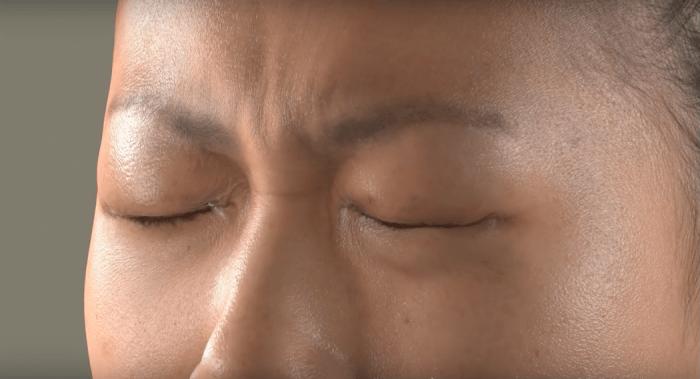 Tecnologia apresenta movimentos de pele realistas que podem aparecer em games no futuro