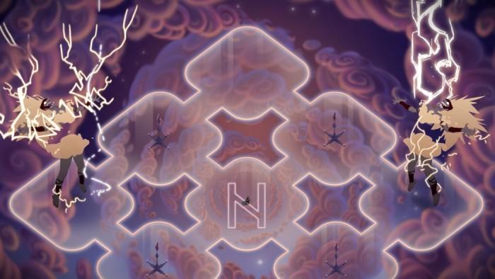 Análise Arkade: A épica jornada de Jotun
