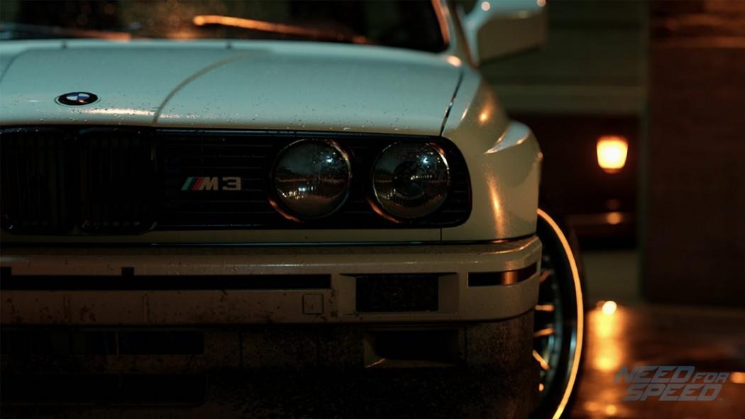 Need for Speed mostra seus 5 estilos de gameplay em novo trailer