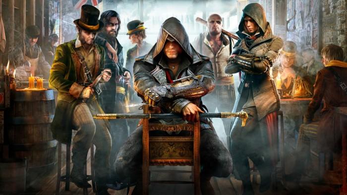 Lançamentos da semana: Assassin's Creed Syndicate, Just Dance 2016, Guitar Hero Live e mais