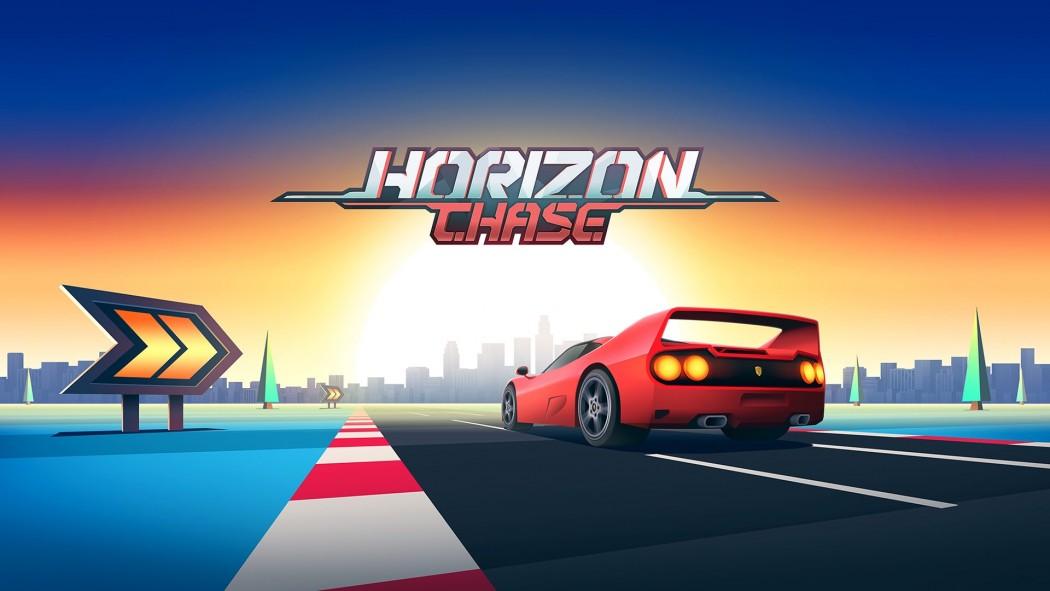 Compositor de Horizon Chase pede namorada em casamento com a ajuda dos desenvolvedores - Arkade