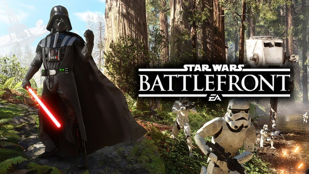 Lançamentos da semana: Star Wars Battlefront, Mario Tennis, Deadpool e mais