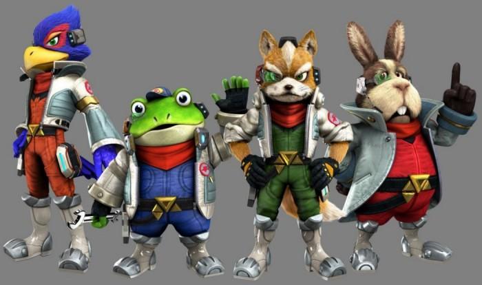 A Nintendo Direct de ontem teve Mario, Zelda, Pokémon, StarFox e muito mais, vem ver!