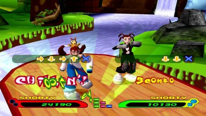 RetroArkade: Quando um jogo que parece de luta acaba em dança em Bust a Groove