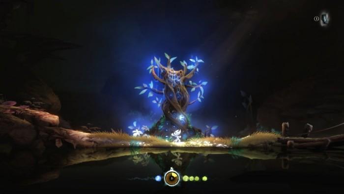 Especial Arkade Melhores Jogos do Ano: Ori and the Blind Forest