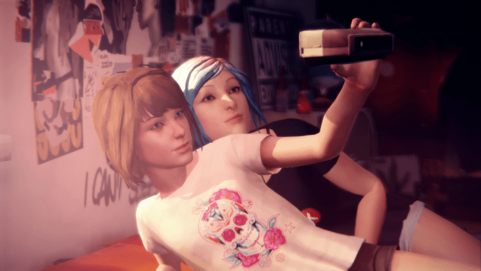 Além do Review Arkade - Vamos conversar sobre Life is Strange?