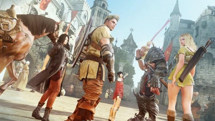 Lançamentos da semana: Black Desert Online, Mortal Kombat XL, Far Cry Primal nos PCs e mais