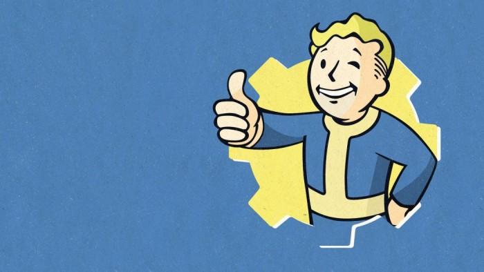 Fallout 4 é eleito Jogo do Ano (passado) na premiação DICE Awards 2016