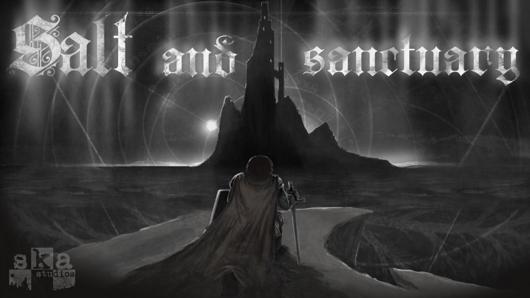Salt and Sanctuary é spin-off espiritual em duas dimensões de Dark Souls