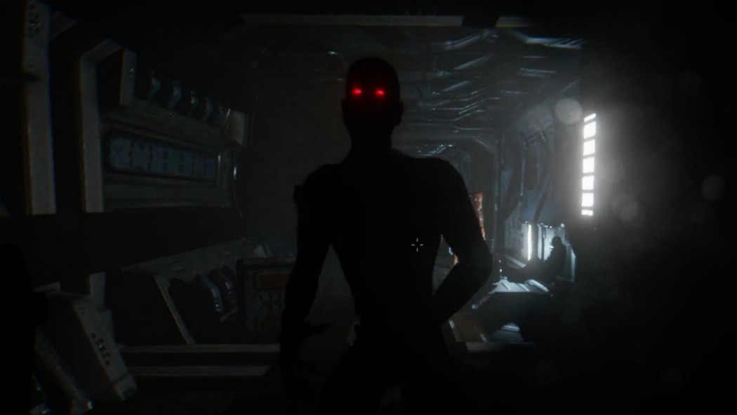 Syndrome é um survival horror de ficção científica com muito potencial, veja o trailer! - Arkade