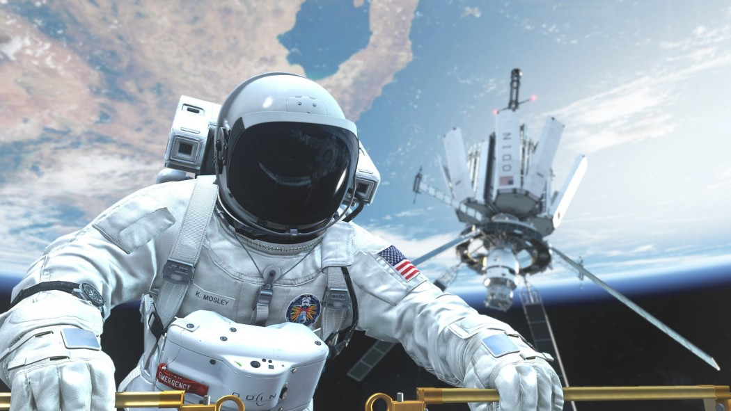 Rumor: Call Of Duty no espaço pode se tornar realidade este ano