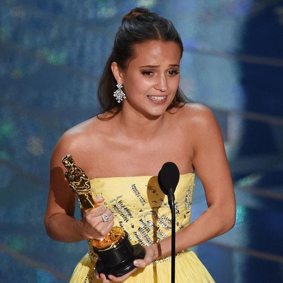 Vencedora do Oscar, Alicia Vikander será Lara Croft no novo filme de Tomb Raider
