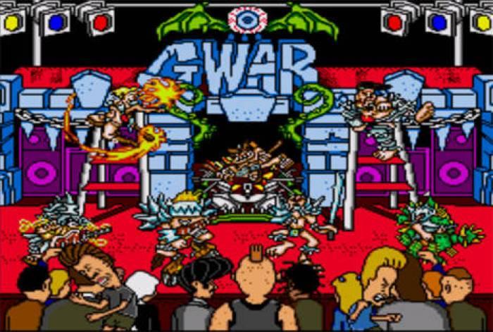 RetroArkade: Na TV ou nos games, Beavis and Butt-Head são os anos 90 resumido em dois caras toscos!