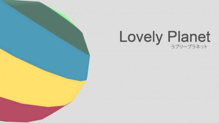 Análise Arkade: O carismático tiroteio psicodélico de Lovely Planet