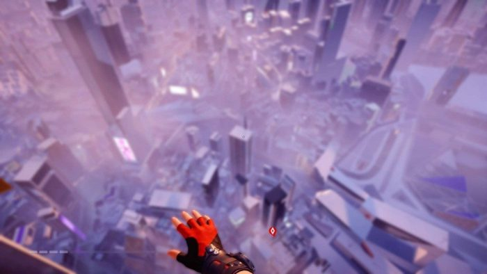 Análise Arkade: O retorno de Faith e do Parkour de causar calafrios em Mirror's Edge Catalyst