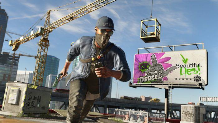 Ubisoft anuncia Watch Dogs 2 com muitos trailers, confira!