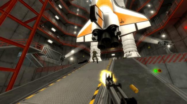 Fizeram um remake não-oficial do multiplayer de GoldenEye 007 com gráficos modernos