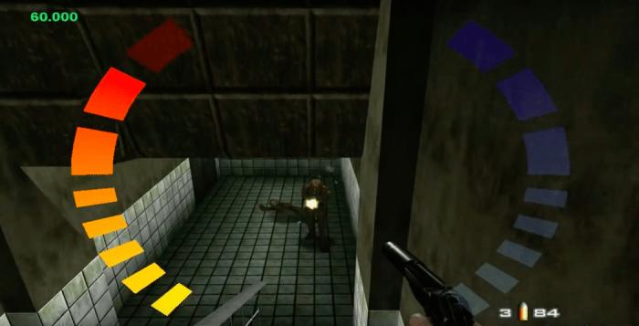Assim seria GoldenEye 007, se fosse lançado para o Xbox 360