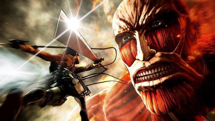 Lançamentos da semana: Attack on Titan, LiveLock, Hue, expansão de WoW, Brasil Game Show e mais
