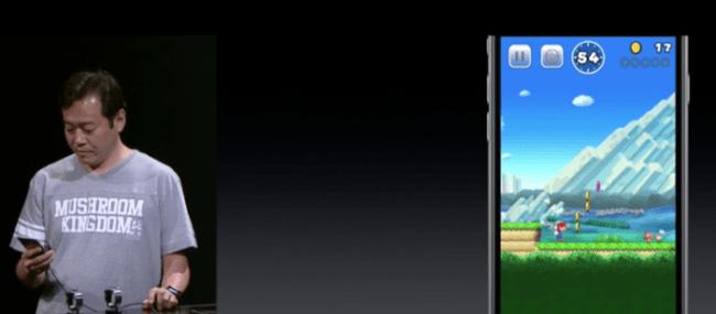 Apple anunciou iPhone 7, Pokémon GO no Watch e Super Mario no iOS