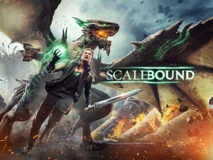 Scalebound: universo do game será expandido através de livro e quadrinhos