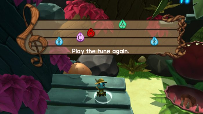 "Análise Arkade: Ginger: Beyond the Crystal tenta ressuscitar os ""jogos de mascotes"" de antigamente"