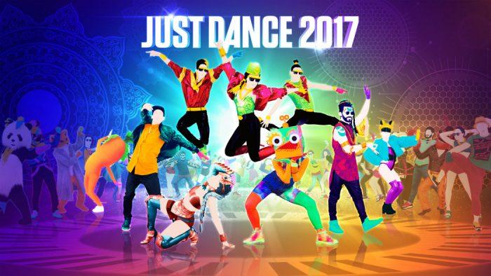 Análise Arkade: fazendo a festa com Just Dance 2017