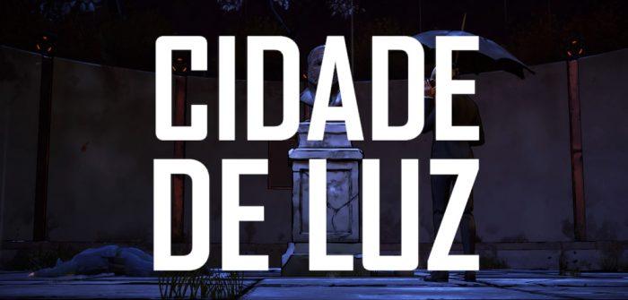 Análise Arkade: Batman: The Telltale Series (Ep.5) - Cidade de Luz