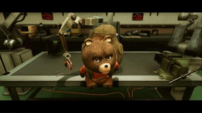 Análise Arkade: humor, espigas de milho e ursos de pelúcia esperam por você em Maize