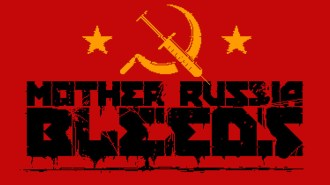 Análise do jogo Mother Russia Bleeds